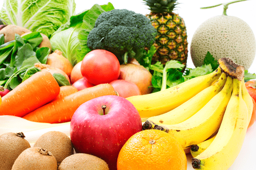 Food And Drink: Mouth Healthy Foods And Drinks